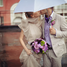 Wedding photographer Evgeniy Gorbunov (flintcrown). Photo of 13.12.2013
