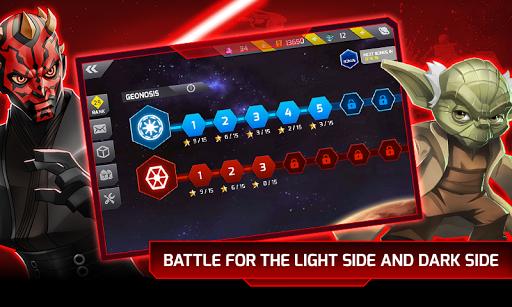 Star Wars ™: Galactic Defense