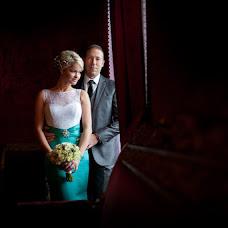 Wedding photographer Anatoliy Shishkin (AnatoliySh). Photo of 26.09.2016