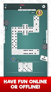 Dominoes Jogatina: Classic and Free Board Game 2