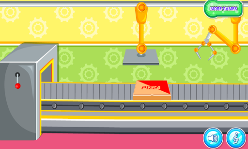 Yummy Pizza, Cooking Game 3.0.2 screenshots 7