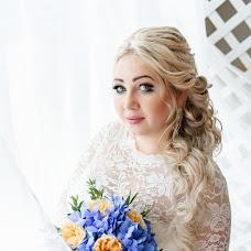 Wedding photographer Lina Kovaleva (LinaKovaleva). Photo of 04.07.2017