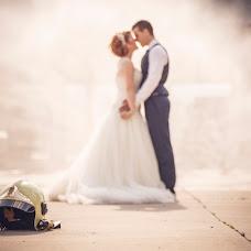 Wedding photographer Unai San Martín (sanmartn). Photo of 02.06.2016