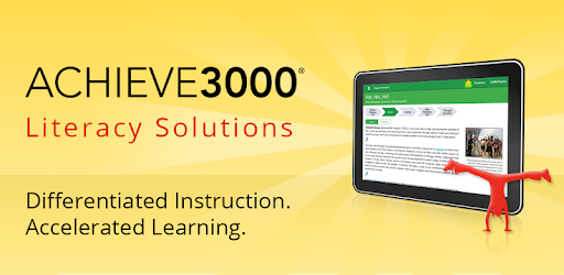 Achieve3000 Apps On Google Play