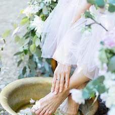 Wedding photographer Alina Pshigodskaya (AlinPshig). Photo of 25.05.2017