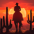 Westland Survival - Be a survivor in the Wild West APK