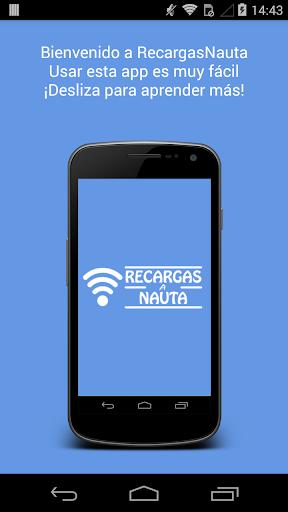 Recargas Nauta: Wifi en Cuba