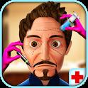 Celebrity Plastic Surgery Sim icon