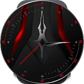 Rogue Watch Face