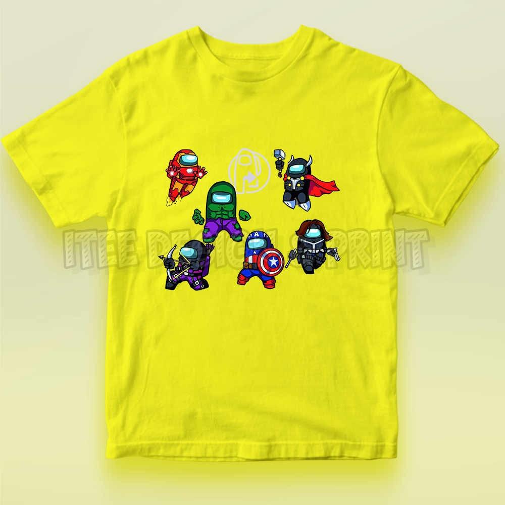 Avengers Among Us Impostor 16