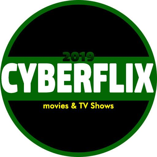 Cyber Movie Flix TV 1 0 + (AdFree) APK for Android