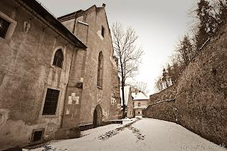 Photo: Czerwony Klasztor