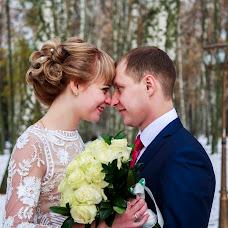 Wedding photographer Kseniya Matveeva (xeniam71). Photo of 28.10.2017