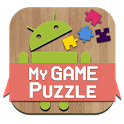 MyGame Puzzle icon