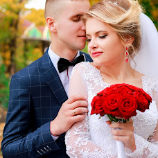 Wedding photographer Karina Karpova (karinakarpova). Photo of 25.12.2017
