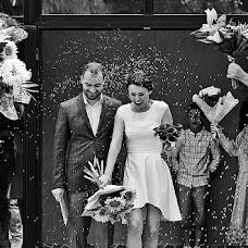 Wedding photographer David Robert (davidrobert). Photo of 10.10.2017