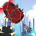 City Defense Battle:Shooting icon