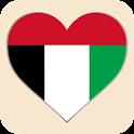 Dubai Chat UAE Dating icon