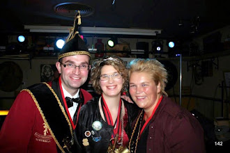 Photo: De Pompestompers, Steenwijk H D H Prinses Janny I