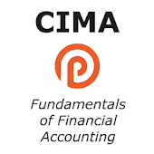 CIMA Fundamentals of Financial Accounting