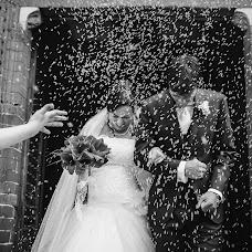 Wedding photographer Sebastian Tiba (idea51). Photo of 15.06.2016