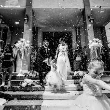 Vestuvių fotografas Gianni Lepore (lepore). Nuotrauka 23.02.2019