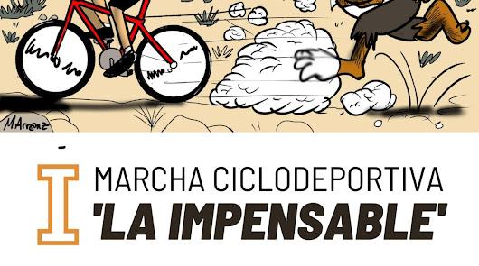 Nace 'La Impensable': 100 kilómetros con salida y llegada en Tabernas