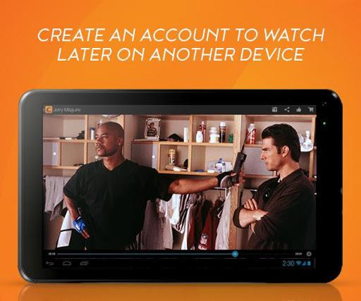玩免費娛樂APP|下載Crackle - Free TV & Movies app不用錢|硬是要APP