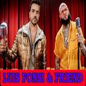 Luis Fonsi - Perfecta icon
