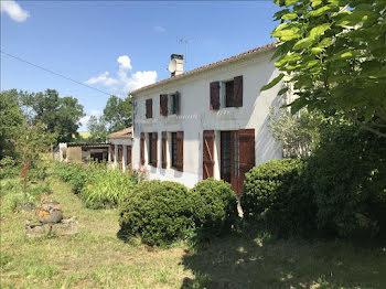 maison à Courant (17)