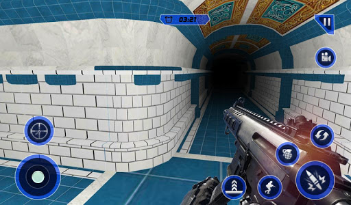 Army Counter Terrorist Attack Sniper Strike Shoot 1.7.3 screenshots 13