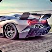Lamborghini Drift Simulator APK