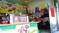 豪芝香早午餐店