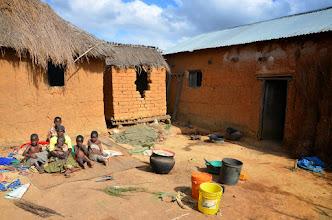 Photo: Její dům a majetek.