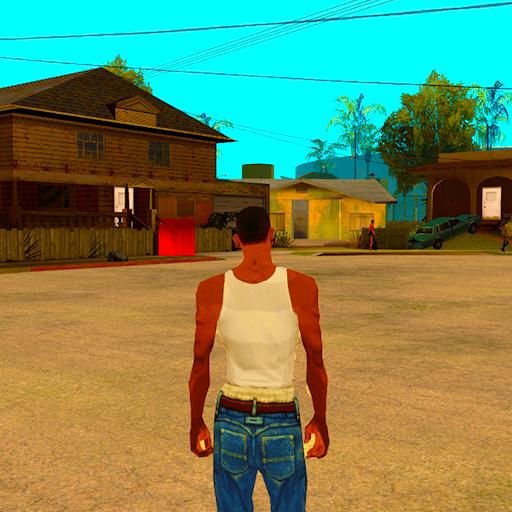 Code Guide for GTA San Andreas APK