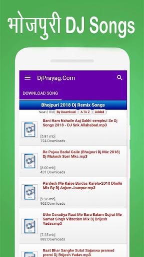 Download Dj Prayag - Bhojpuri Dj Remix Song on PC & Mac with AppKiwi