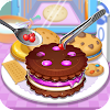 Cookie Shop - Kids Cooking Game
