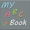 My ABC book - Kids icon