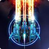 🚀Galaxy Spiral Shooter - Danmaku Space Shooter