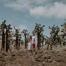 Wedding photographer Gabo Sandoval (GaboSandoval). Photo of 18.09.2018