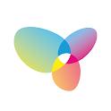 myPhotoweb - Impression photo icon