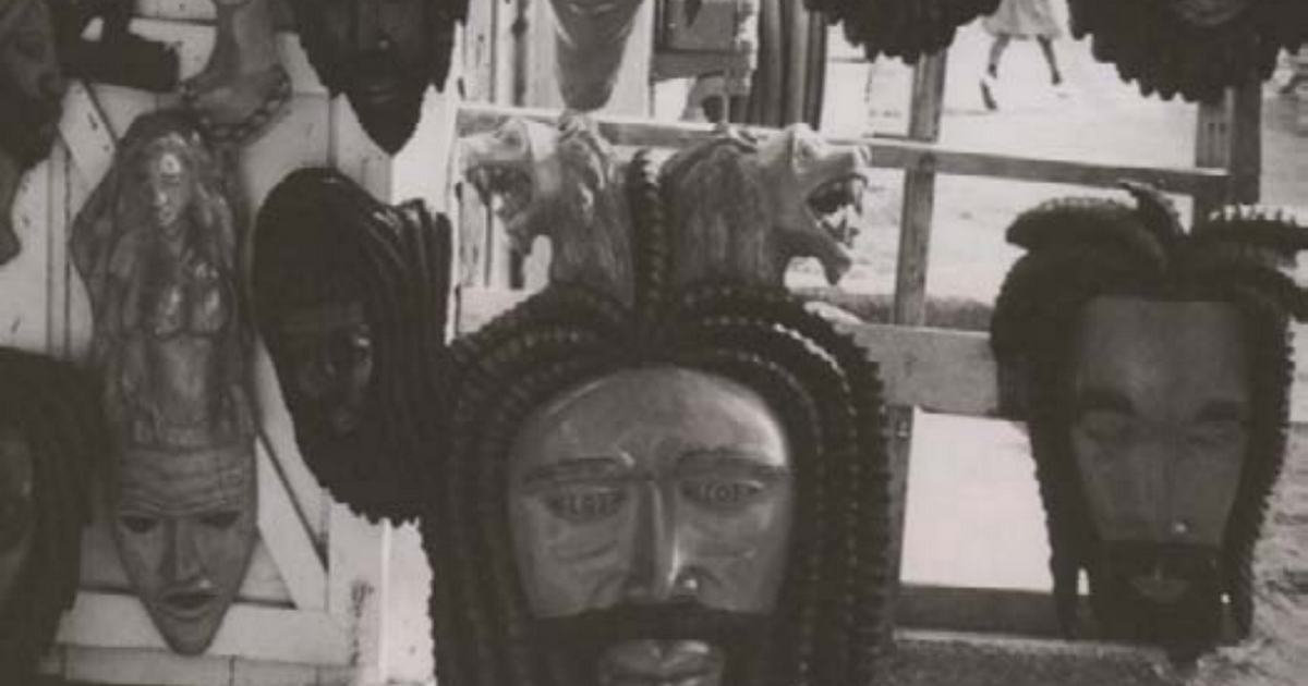 Rastafari From Outcasts to Culture Bearers