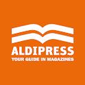 Aldipress Retouren App icon