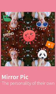 Mirror Pic- Mirror Image Photo v2.51