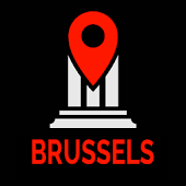 Brussels Travel Guide & Map