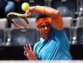 Nadal komt ook in de tweede ontmoeting van Spanje op de ATP Cup niet in actie
