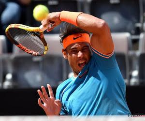 🎥 Rafael Nadal speelt 'rally van het jaar' in Montréal, publiek bedankt met staande ovatie