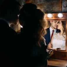 Wedding photographer Alfiya Salimgaraeva (Alfia). Photo of 25.02.2017