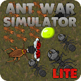 Ant War Simulator LITE - Ant Survival Game