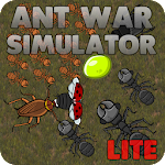 Ant War Simulator LITE - Ant Survival Game icon